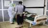 الضالع: مركز العزل يدعو المنظمات لتدارك الوضع الصحي