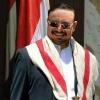عاجل لاصحة لمحاولة إغتيال امين العاصمة حمود عباد ..إقرأ سبب الاشاعة ؟
