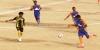 سلام الغرفة يتغلب على اتحاد سيئون في بطولة كأس الماهر لكرة القدم لأندية وادي حضرموت