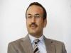أحمد علي عبدالله صالح يعزي في وفاة الشيخ أحمد الأحمر