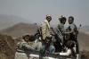 بيان لحقوق الإنسان في الجوف: مليشيات الحوثي اعتقلت فريقا لمنظمة إنسانية ومواطنين