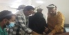 مؤسسة خليفة بن زايد تكثف أعمالها الإنسانية في سقطرى