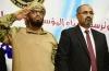 سياسي يمني يشيد بالرئيس الزبيدي ونائبه بن بريك