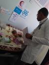المفوضية الأوروبية تقدم دعمًا لمراكز التغذية بتعز