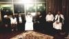 قائد الحراك التهامي يلتقي نخبة تهامة في القاهرة