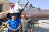 «أمير صلاح» أبن الغربية يساهم فيتوطيد العلاقات المصرية اليمنية