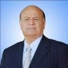 """""""هادي"""" يستثني جبهات """"الحديدة"""" و""""صعدة"""" و""""حجة"""" و يجدد الدعوة إلى التوحد خلف مشروع الدولة و دحر الحوثيين"""