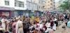 """عن أبرز مظاهر الاحتفال.. أول عيد """"باهت"""" يوحد اليمنيين في الهواء الطلق والسعوديون في """"غيبوبة جماعية""""!"""