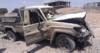 عدن: شهداء وجرحى بانفجار استهدف موكب قائد وأركان الحزام الأمني