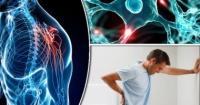 اطمن على نفسك فحوصات الدم والأشعة تكشف إصابتك بالتصلب المتعدد
