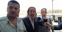 عمل اعتذر عنه محمود ياسين بسبب حالته الصحية تعرف عليه