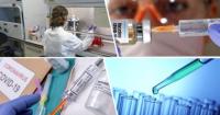 كبار السن والأطباء بروسيا يتلقون أول جرعة لفيروس كورونا