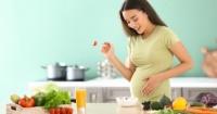 ما يجب أن تفعليه فى الثلث الأول من الحمل أطعمة ممنوعة