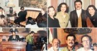 عمرو عرفة يسترجع ذكريات السادات ويعلق أحمد زكى موهبة لن تتكرر
