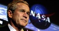 ناسا والرؤساء كيف تعامل بوش مع أزمة تحكم مكوك كولومبيا