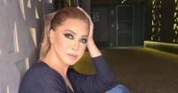 أول صورة لنوال الزغبى بعد الانتهاء من تصوير كليب أغنيتها الجديدة