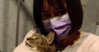 إيطالية تستعيد قطها المفقود بعد 8 سنوات بفضل الفيس بوك صور