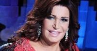 نجوى فؤاد تكشف لـ اليوم السابع تفاصيل حالتها الصحية