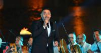 مجد القاسم يسجل 5 أغانى باللهجة السورية فى ألبومه الجديد اعرف التفاصيل