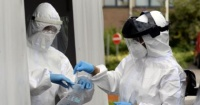 دراسة إعطاء المضادات الحيوية لمرضى covid 19 غير مفيد لمكافحة العدوى