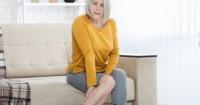 أعراض تدل على إصابتك بتجلط الدم بسبب كورونا منها تورم وتنميل الساق