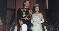 كتاب يكشف إجبار الملكة إليزابيث زوجها على ترك التدخين ليلة زفافهما اعرف السر