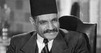 ذكرى ميلاد عبد الوارث عسر فنان رفض وظيفة مرموقة من أجل فن الإلقاء