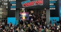 إتاحة مهرجان new york comic con للجميع بسبب جائحة كورونا