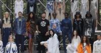 burberry تفتتح أسبوع الموضة فى لندن لربيع 2021 بعرض يجمع بين الأزياء والفن