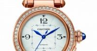 أفضل تصميمات الساعات النسائية الذهبية مناسبة للملابس الكاجوال والرسمية