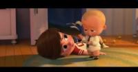الملامح الأولى للجزء الثانى من فيلم الأنيميشن the boss baby فيديو وصور