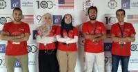 مصرى يشارك فى مسابقة ناسا لمساعدة المستخدمين على زيارة القمر عبر الـ vr
