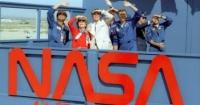 ناسا والرؤساء ريجان يواجه تاريخا من التطوير والكوارث الفضائية بخطابات قوية