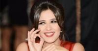 ياسمين عبد العزيز تحتفل بعيد ميلادها الـ41 اليوم