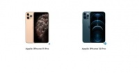 إيه الفرق أبرز الاختلافات بين هاتفى iphone 12 pro وiphone 11 pro