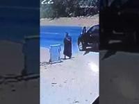 القبض على مواطن تعمد إتلاف أجهزة ساهر بالجوف