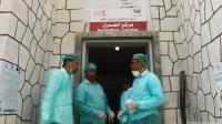 تسجيل 6 حالات شفاء من فيروس كورونا في اليمن
