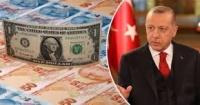 عملة أردوغان تتراجع مجددا أمام الدولار