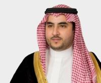 الأمير خالد بن سلمان يعزي في وفاة مساعد وزير الدفاع
