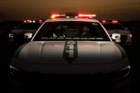 ضبط 45 مواطنا و7 مقيمين و 181 شاحنة محملة بالحطب المخالف
