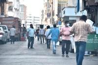 توثيق مخالفات احترازات كورونا بـ سناب شات