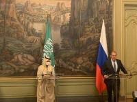 وزير الخارجية التدخلات الإيرانية تعزز الدمار والخراب بالمنطقة