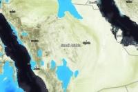 انعدام فرص سقوط أمطار اعتدال أجواء الشرقية حتى الخميس