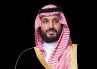 ولي العهد يتلقى اتصالين من رئيسي الوزراء والبرلمان العراقي