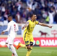 كورونا تصيب عددا من لاعبي النصر فكيف سيخوض مواجهته مع الشباب الأحد
