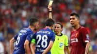 تعيين أول امرأة لتحكيم مباراة رجال في دوري أبطال أوروبا