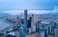 طقس المملكة أمطار رعدية ورياح على 7 مناطق