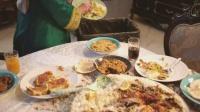 النقص ولا الزود حملة موسعة للحد من الهدر الغذائي