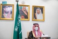 وزير الخارجية نقف إلى جانب الشعب الفلسطيني