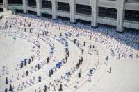 شؤون الحرمين نجاح الخطط الاستثنائية للعشر الأواخر بالمسجد الحرام